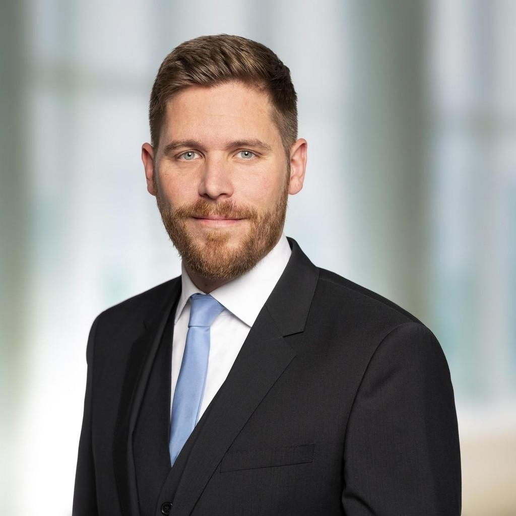 Robert Reinhardt-Klein